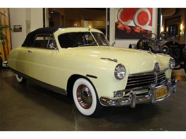 1948 Hudson Commodore 8 (CC-1297676) for sale in Costa Mesa, California