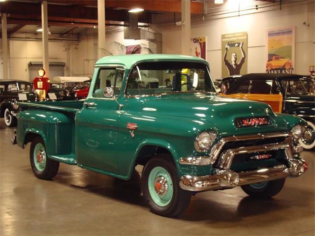 1956 GMC 3100 (CC-1297678) for sale in Costa Mesa, California