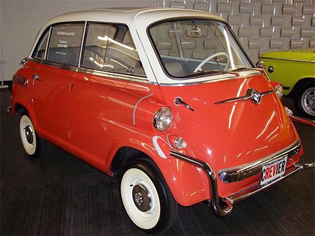 1958 BMW 600 (CC-1297680) for sale in Costa Mesa, California