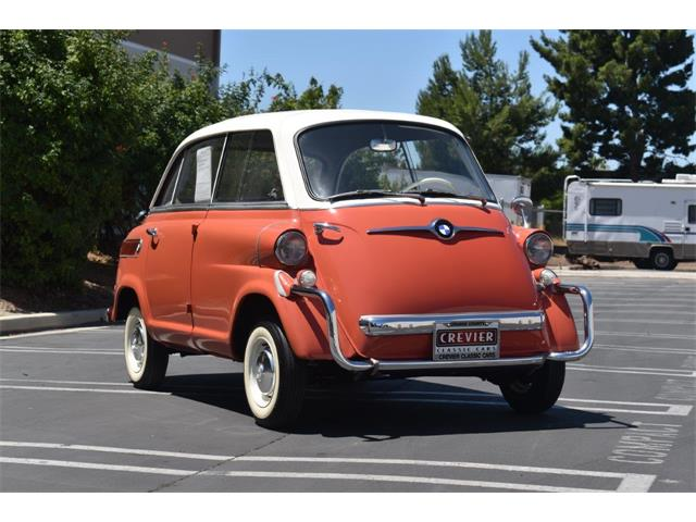 1958 BMW 600 (CC-1297680) for sale in Costa Mesa, California