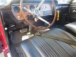 1967 Pontiac GTO (CC-1297683) for sale in Phoenix, Arizona