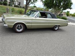 1966 Plymouth Barracuda (CC-1297686) for sale in Phoenix, Arizona