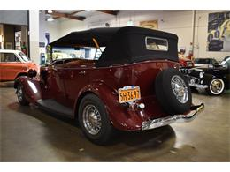 1934 Ford Phaeton (CC-1297690) for sale in Costa Mesa, California