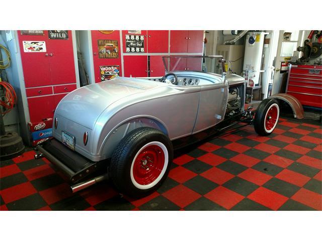 1932 Ford 2-Dr (CC-1297695) for sale in La Puente, California
