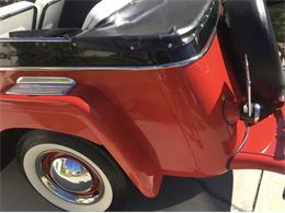 1950 Willys-Overland Jeepster (CC-1297696) for sale in Calabasas, California