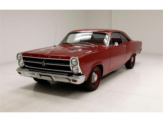 1966 Ford Fairlane (CC-1297700) for sale in Morgantown, Pennsylvania