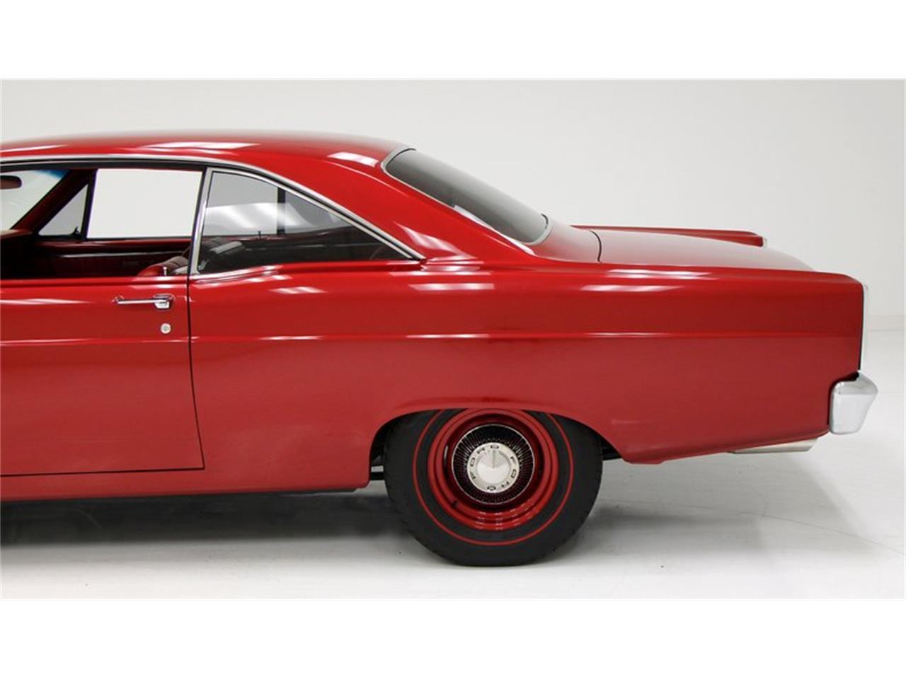 1966 Ford Fairlane (CC-1297700) for sale in Morgantown, Pennsylvania