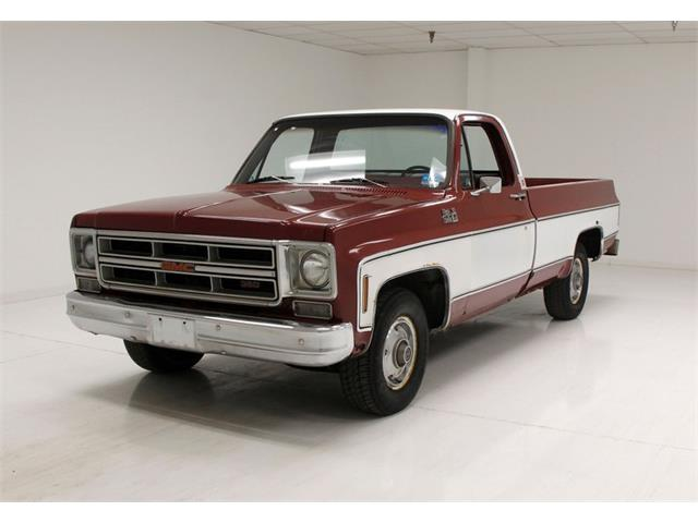 1976 GMC 1500 (CC-1297703) for sale in Morgantown, Pennsylvania