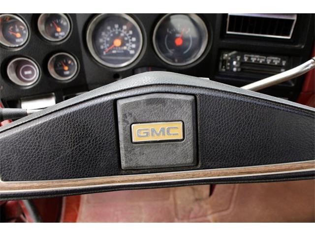 1976 GMC 1500 (CC-1297703) for sale in Morgantown, Pennsylvania