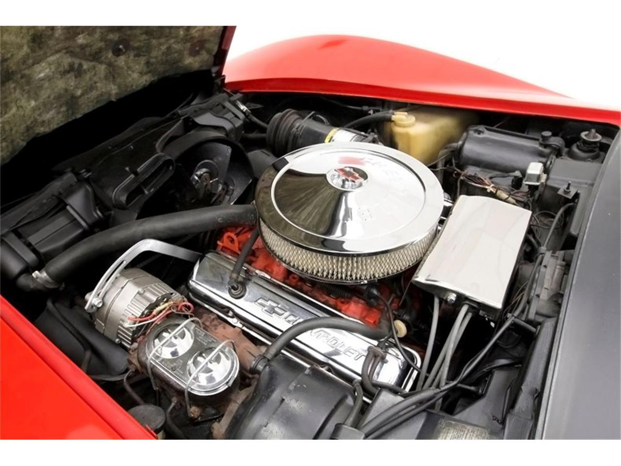 1976 Chevrolet Corvette (CC-1297704) for sale in Morgantown, Pennsylvania