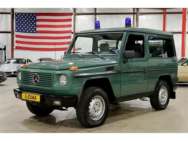 1993 Mercedes-Benz G-Class (CC-1297715) for sale in Kentwood, Michigan