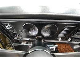 1969 Pontiac Firebird (CC-1297722) for sale in Mesa, Arizona