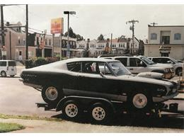 1969 Plymouth Cuda (CC-1297724) for sale in Stratford, New Jersey
