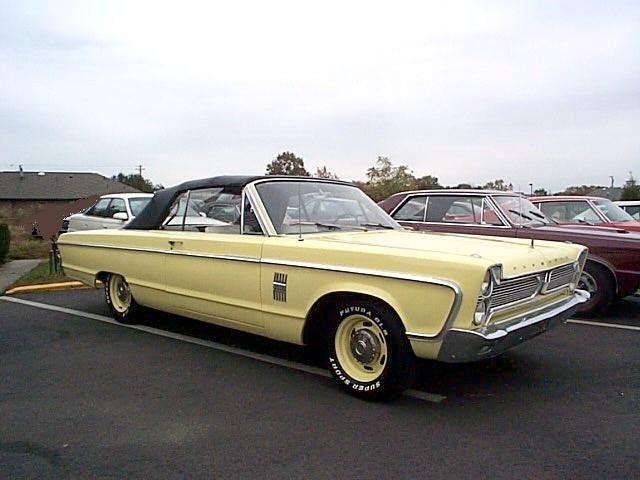 1966 Plymouth Fury (CC-1297727) for sale in Stratford, New Jersey