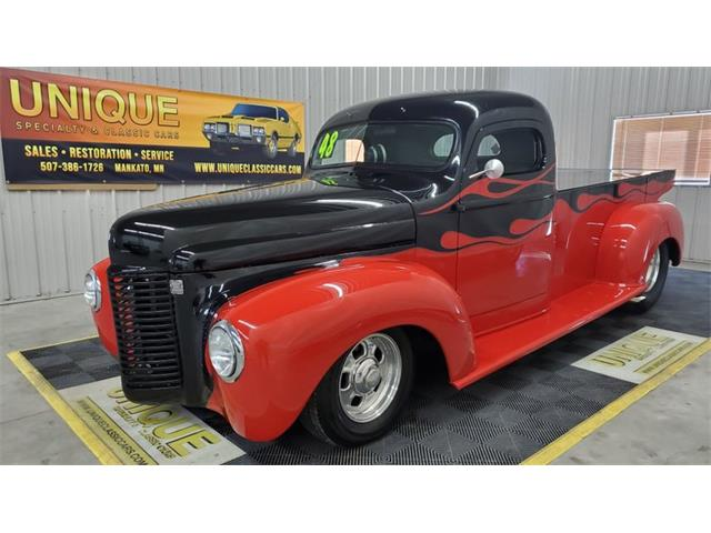 1948 International Pickup (CC-1297735) for sale in Mankato, Minnesota