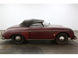 1957 Porsche Speedster (CC-1297738) for sale in Beverly Hills, California