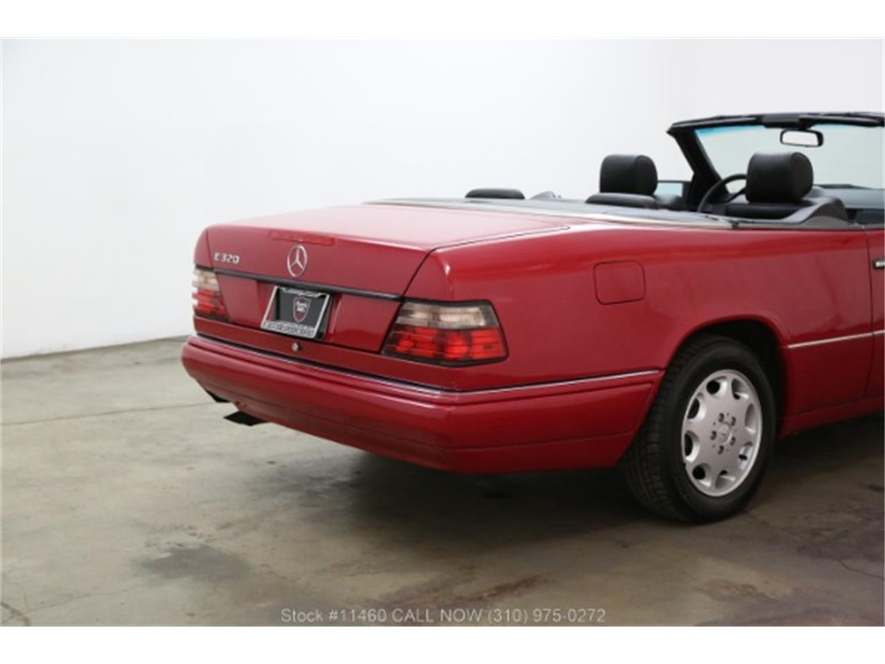 1994 Mercedes-Benz E320 (CC-1297741) for sale in Beverly Hills, California