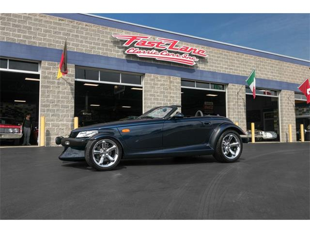 2001 Chrysler Prowler (CC-1297749) for sale in St. Charles, Missouri