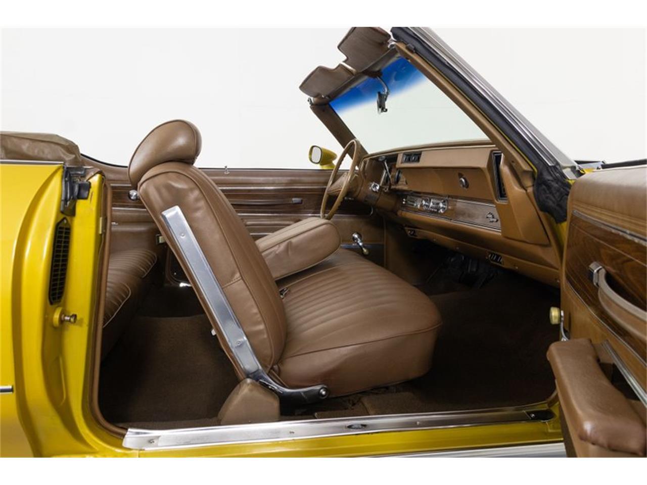 1972 Oldsmobile Cutlass Supreme (CC-1297750) for sale in St. Charles, Missouri