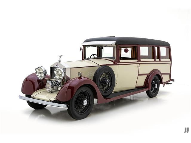 1930 Rolls-Royce 20/25 (CC-1297753) for sale in Saint Louis, Missouri