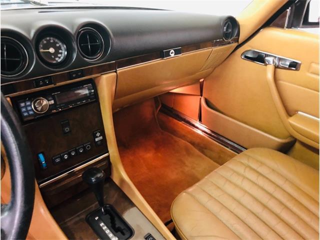 1987 Mercedes-Benz 560SL (CC-1297756) for sale in Mundelein, Illinois