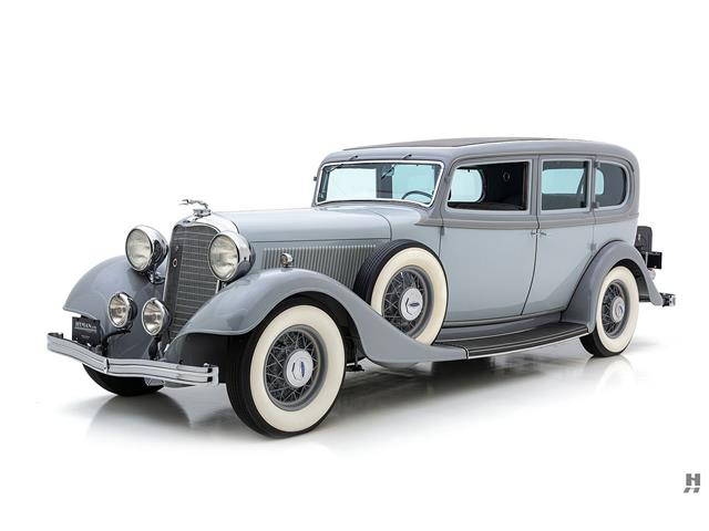 1933 Lincoln KB (CC-1297757) for sale in Saint Louis, Missouri