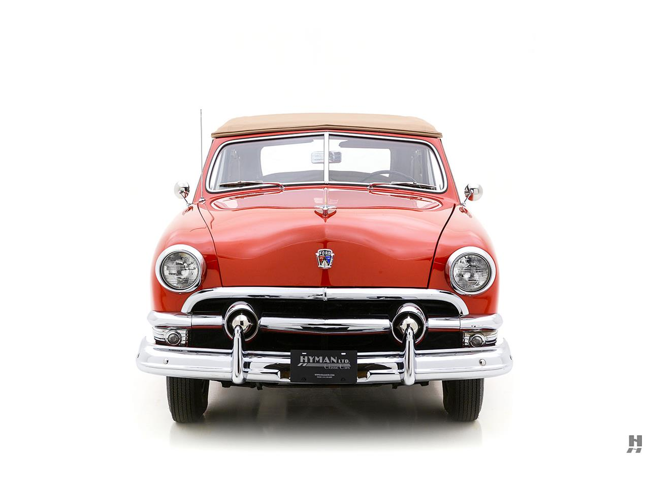 1951 Ford Custom Deluxe (CC-1297758) for sale in Saint Louis, Missouri