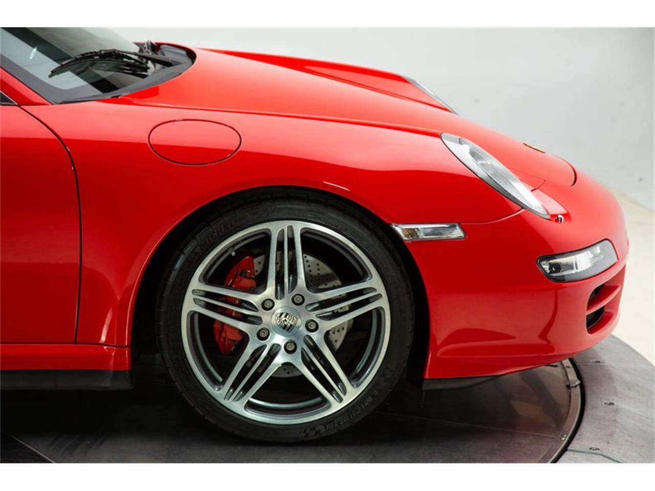 2007 Porsche 911 (CC-1297759) for sale in Cedar Rapids, Iowa