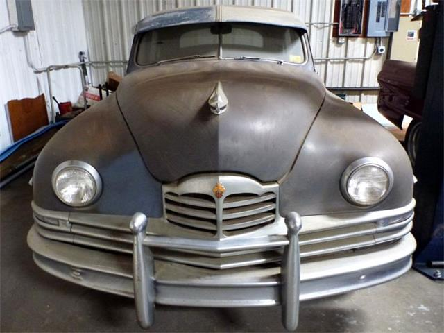 1948 Packard Eight (CC-1297760) for sale in Arlington, Texas