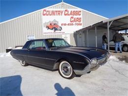 1961 Ford Thunderbird (CC-1297764) for sale in Staunton, Illinois