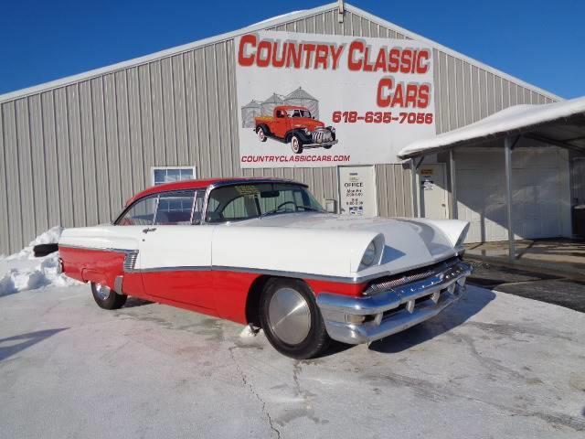 1956 Mercury Mystique (CC-1297765) for sale in Staunton, Illinois