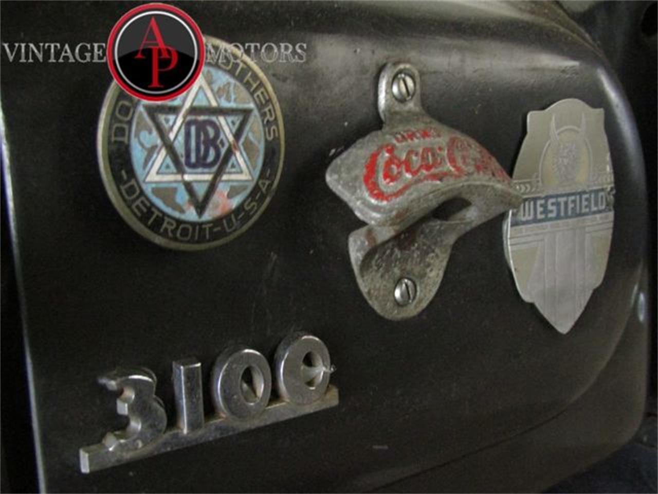 1951 Ford F100 (CC-1297766) for sale in Statesville, North Carolina