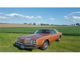 1977 Oldsmobile Cutlass Supreme (CC-1297770) for sale in Stanley, Wisconsin