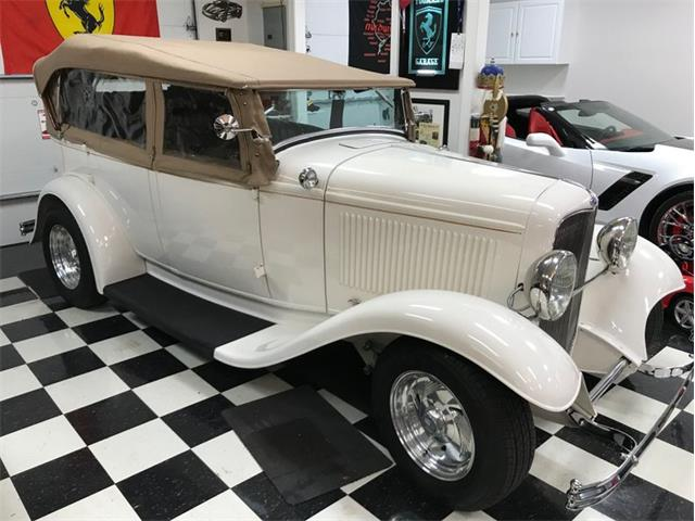 1932 Ford Roadster (CC-1297771) for sale in Raleigh, North Carolina