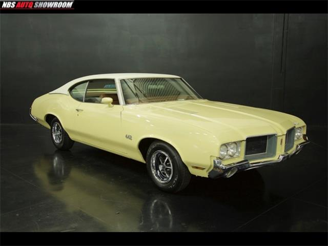 1971 Oldsmobile Automobile (CC-1297780) for sale in Milpitas, California