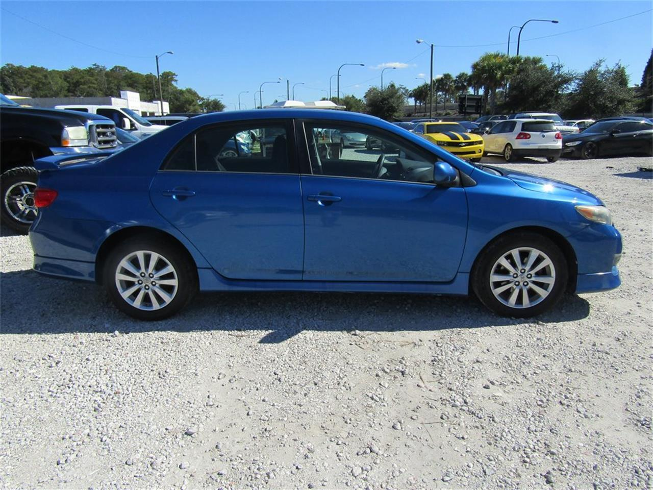2009 Toyota Corolla (CC-1297782) for sale in Orlando, Florida