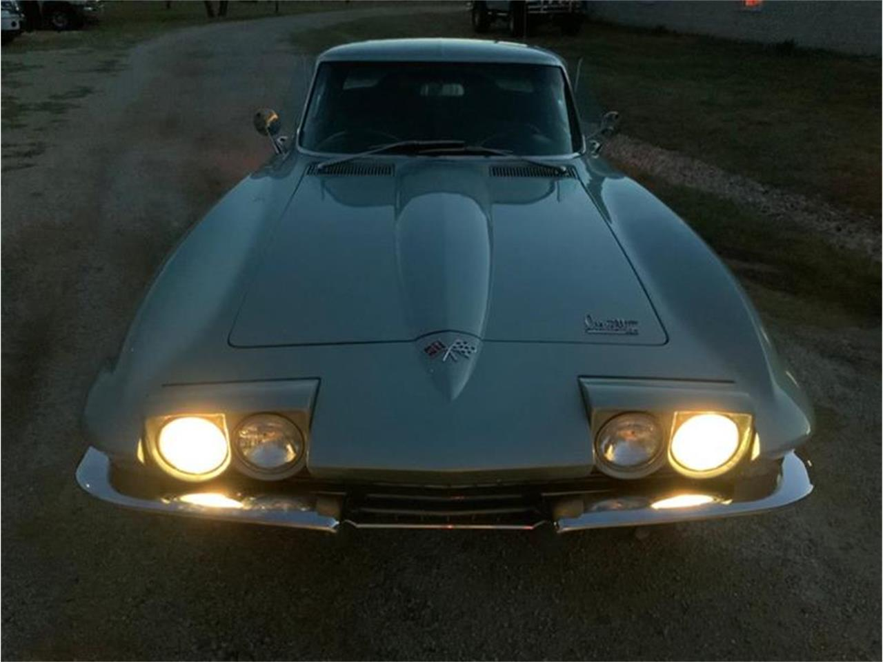 1966 Chevrolet Corvette (CC-1297784) for sale in Fredericksburg, Texas