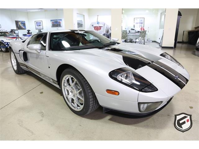 2005 Ford GT (CC-1297788) for sale in Chatsworth, California