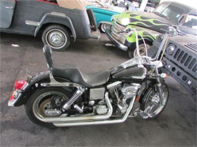 1998 Custom Motorcycle (CC-1297799) for sale in Miami, Florida