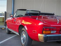 1979 Fiat Spider (CC-1297805) for sale in Englewood, Colorado
