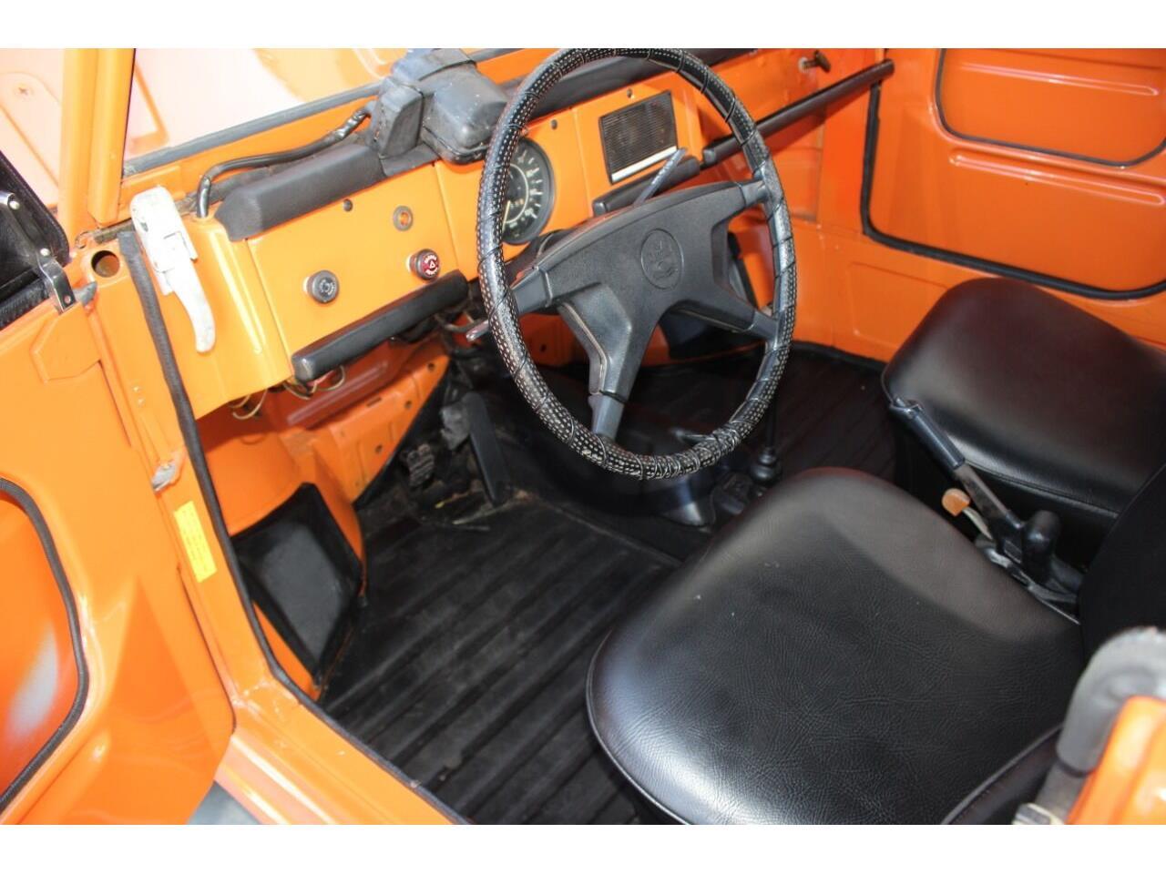 1974 Volkswagen Thing (CC-1297806) for sale in La Verne, California