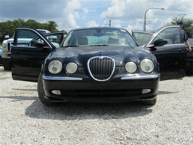 2003 Jaguar S-Type (CC-1297810) for sale in Orlando, Florida
