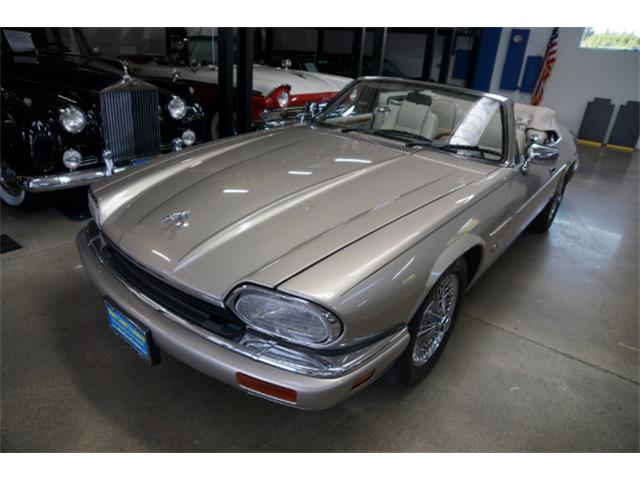 1996 Jaguar XJS (CC-1297821) for sale in Torrance, California