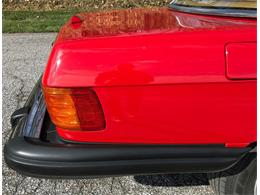 1988 Mercedes-Benz 560SL (CC-1297822) for sale in West Chester, Pennsylvania
