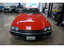 1990 Jaguar XJS (CC-1297825) for sale in Torrance, California