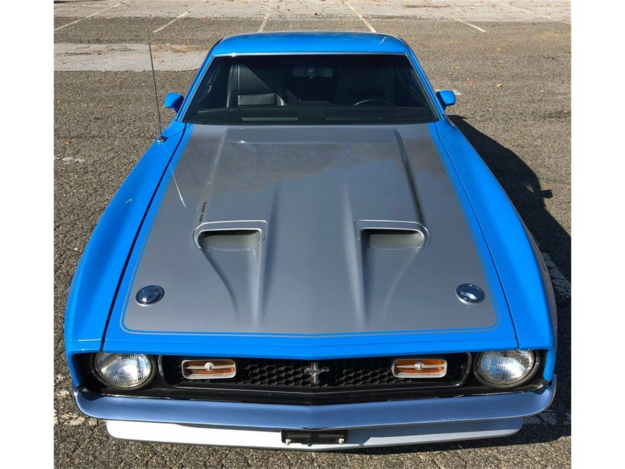 1971 Ford Mustang (CC-1297827) for sale in West Chester, Pennsylvania