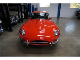 1968 Jaguar XKE (CC-1297828) for sale in Torrance, California