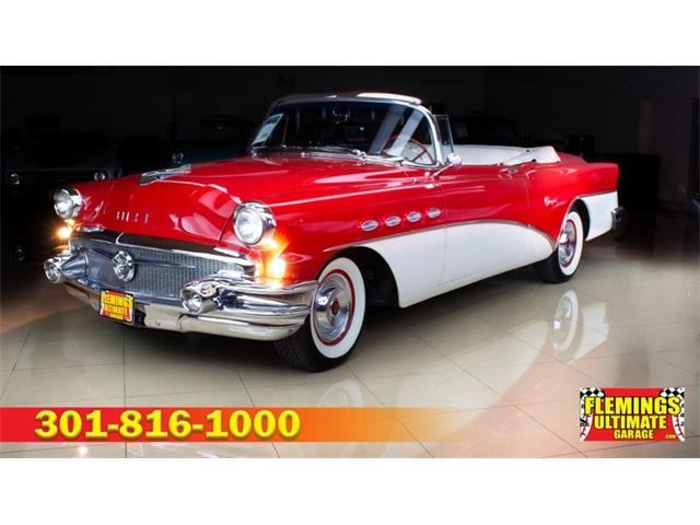 1956 Buick Super (CC-1297829) for sale in Rockville, Maryland