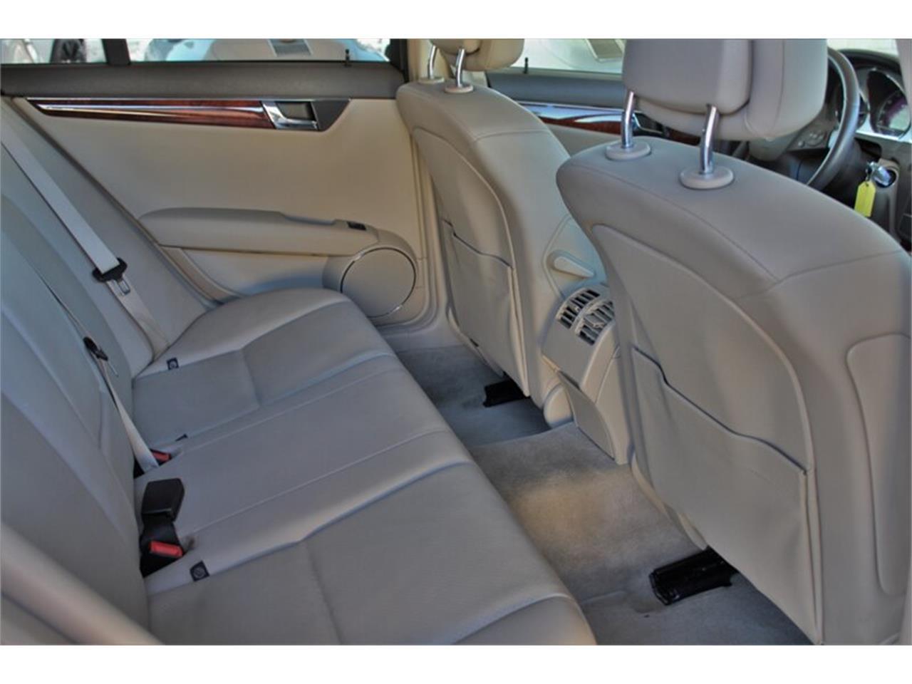 2011 Mercedes-Benz C-Class (CC-1297843) for sale in Sherman Oaks, California
