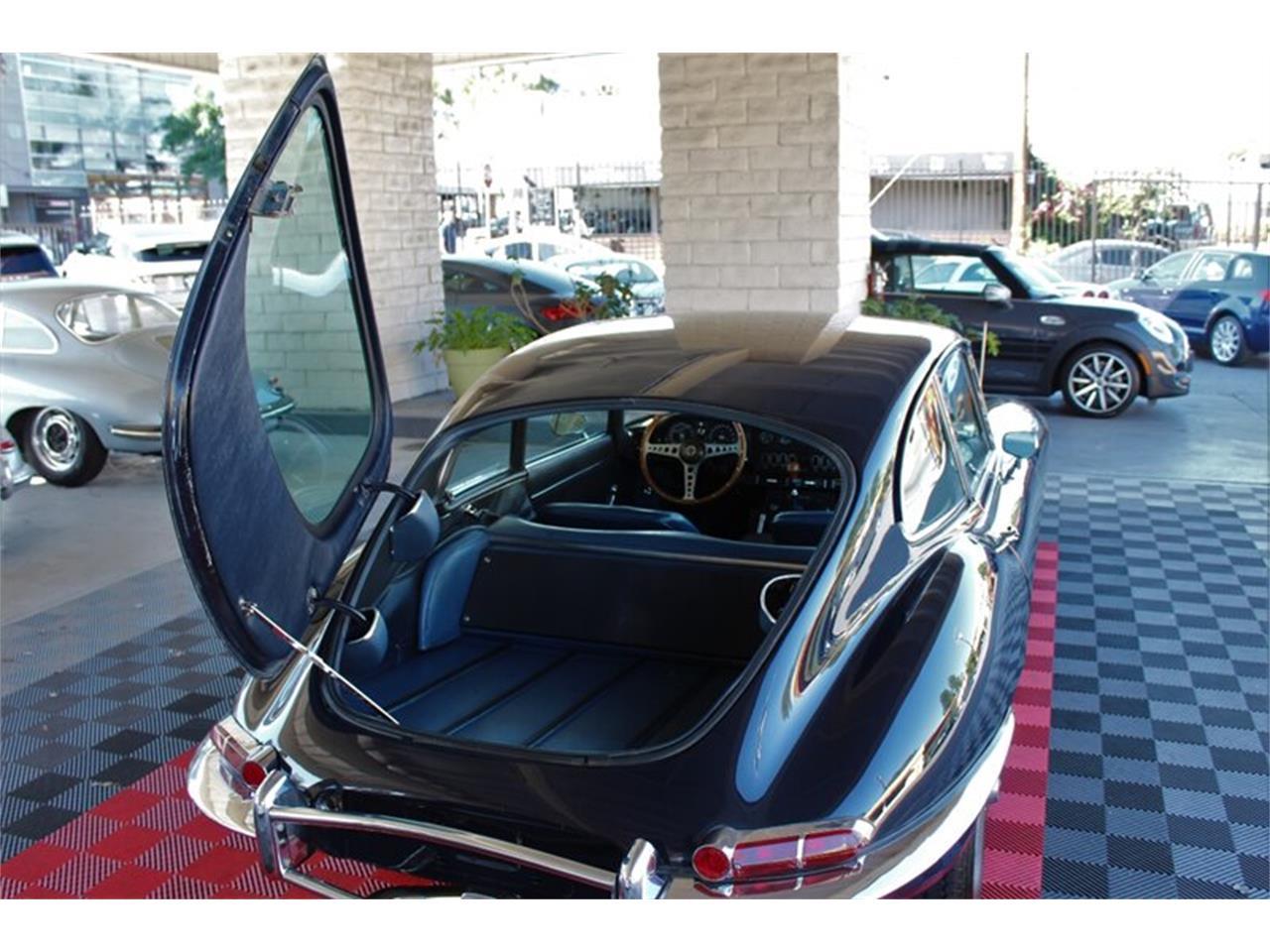 1968 Jaguar E-Type (CC-1297845) for sale in Sherman Oaks, California